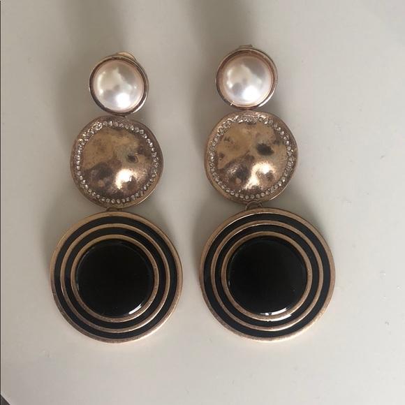 Zara Jewelry - zara earrings nwot